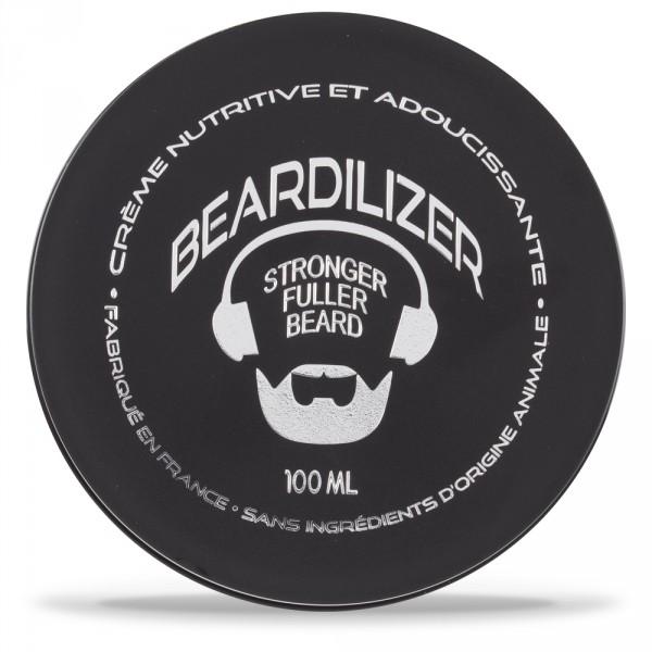 Beardilizer Beard Conditioner And Softener Cream - Hypoallergenic Formula - 100 ml