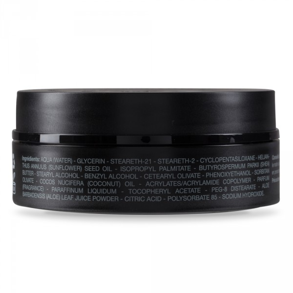Beardilizer Acondicionador de la barba y crema suavizante - Fórmula hipoalergénica - 100ml