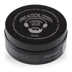 Beardilizer Balsamo per la Barba e Crema per Renderla Ancora più Morbida - Formula Ipoallergenica - 100ml