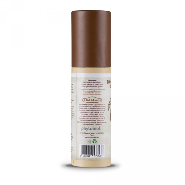 Musketeer - Beard Oil Beardilizer - 75 ml