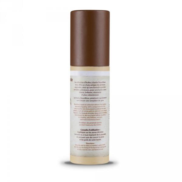 Musketeer - Skjeggoljer Beardilizer - 75 ml