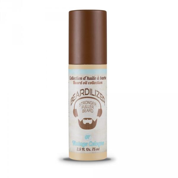 Vintage Cologne - Beard Oil Beardilizer - 75 ml