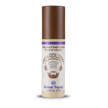 Element Voyage - Skægolier Beardilizer - 75 ml