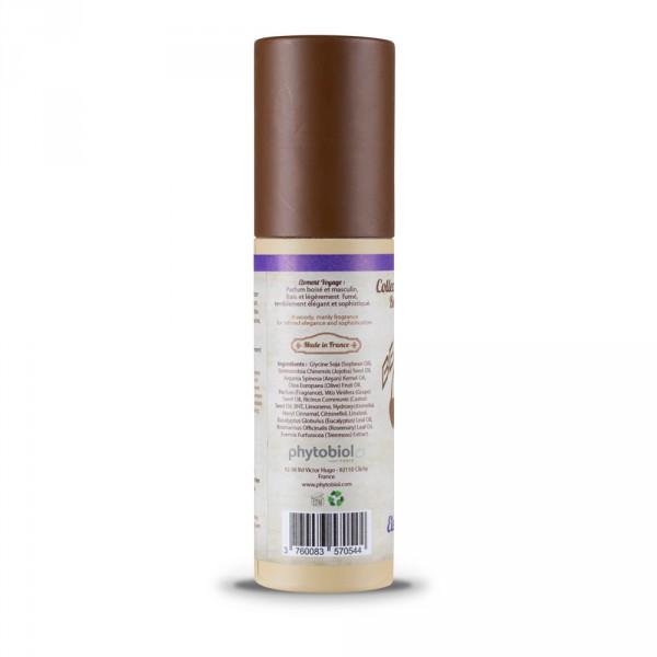 Element Voyage - Beard Oil Beardilizer - 75 ml