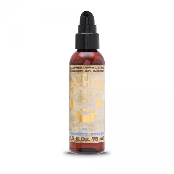 Element Voyage - Aceites para Barbas Beardilizer - 75 ml