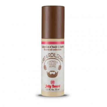 Jelly Beard - Baard Olie Beardilizer - 75 ml