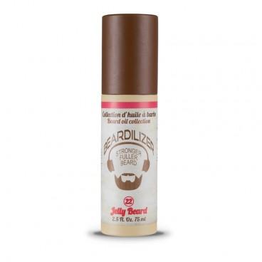 Jelly Beard - Parta Öljyt Beardilizer - 75 ml