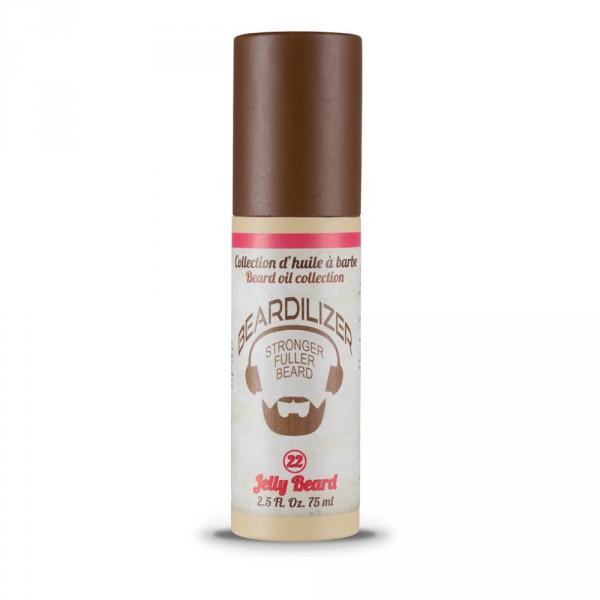 Jelly Beard - Skäggoljor Beardilizer - 75 ml