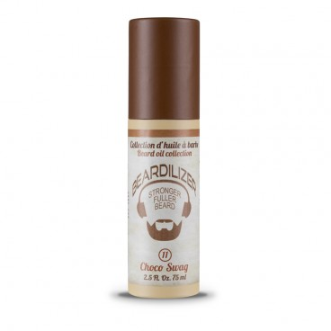 Choco Swag - Oli da Barba Beardilizer - 75 ml