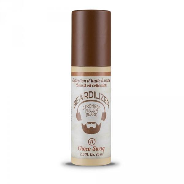 Choco Swag - Parta Öljyt Beardilizer - 75 ml