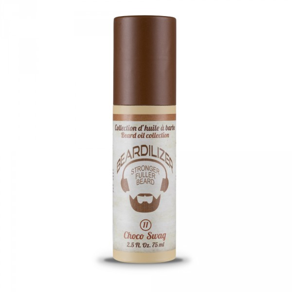 Choco Swag - Skjeggoljer Beardilizer - 75 ml