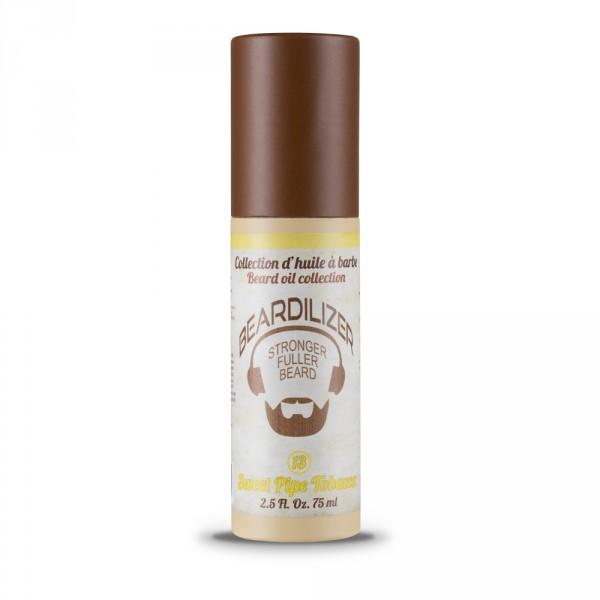 Sweet Pipe Tobacco - Baard Olie Beardilizer - 75 ml