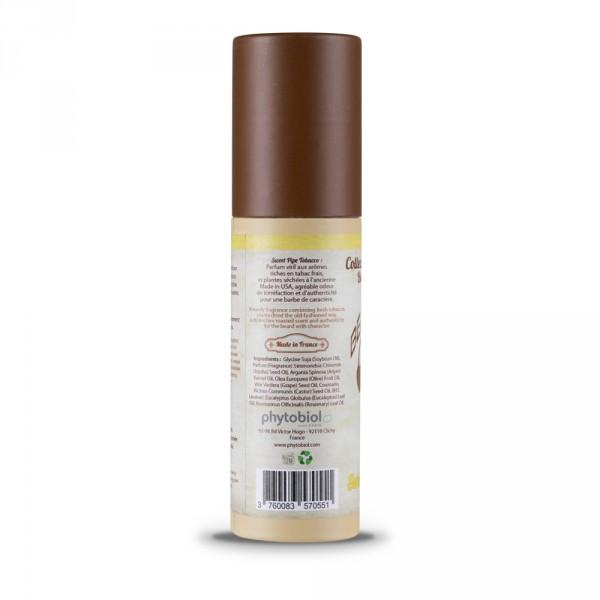 Sweet Pipe Tobacco - Beard Oil Beardilizer - 75 ml