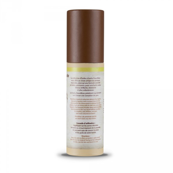 Sweet Pipe Tobacco - Bartöle Beardilizer - 75 ml