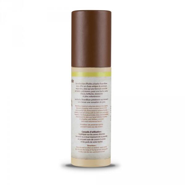 Sweet Pipe Tobacco - Skäggoljor Beardilizer - 75 ml