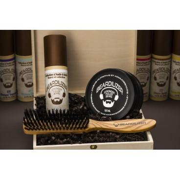 Beard Gift Box Beardilizer