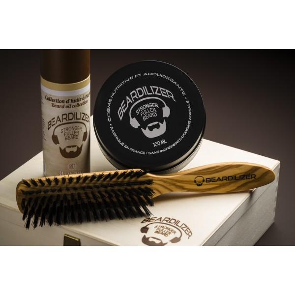 Box Cadeaux pour Barbe Beardilizer