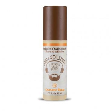 Canadian Maple - Baard Olie Beardilizer - 75 ml