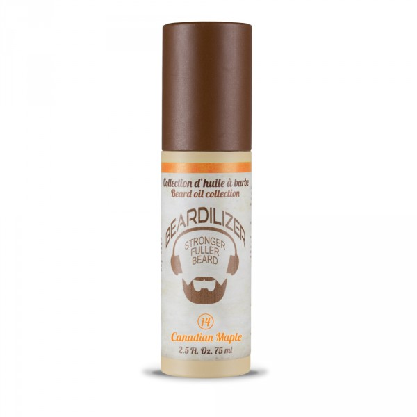 Canadian Maple - Skægolier Beardilizer - 75 ml