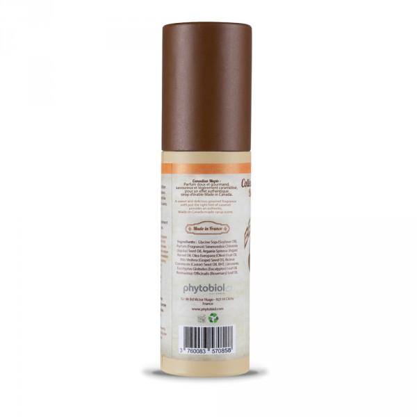 Canadian Maple - Aceites para Barbas Beardilizer - 75 ml