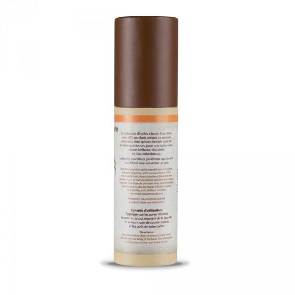 Canadian Maple - Parta Öljyt Beardilizer - 75 ml