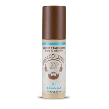 Cherubeard - Skjeggoljer Beardilizer - 75 ml