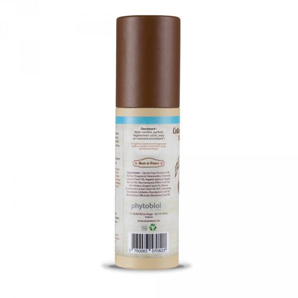 Cherubeard - Baard Olie Beardilizer - 75 ml