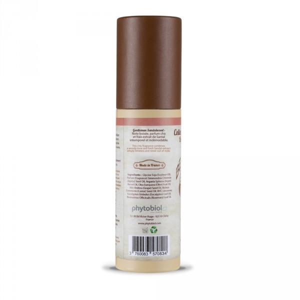 Gentleman Sandalwood - Beard Oil Beardilizer - 75 ml