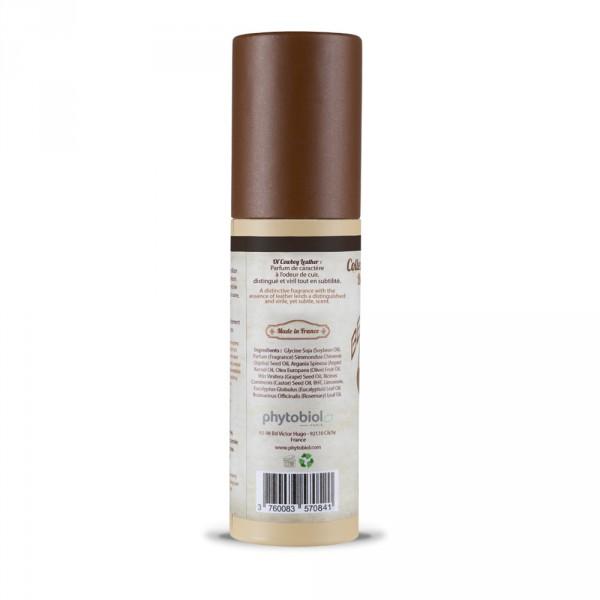 Ol'Cowboy Leather - Parta Öljyt Beardilizer - 75 ml
