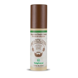 Vetybeard - Huile pour Barbe Beardilizer - 75 ml