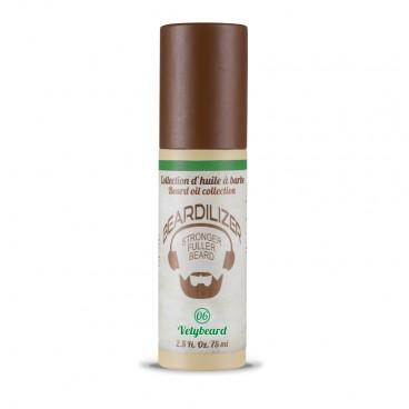 Vetybeard - Aceites para Barbas Beardilizer - 75 ml