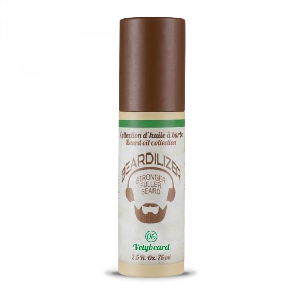 Vetybeard - Parta Öljyt Beardilizer - 75 ml