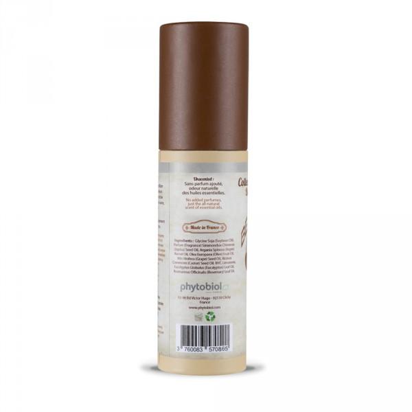 Unscented - Skægolier Beardilizer - 75 ml