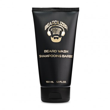 Shampoo per la Barba Beardilizer - 150ml