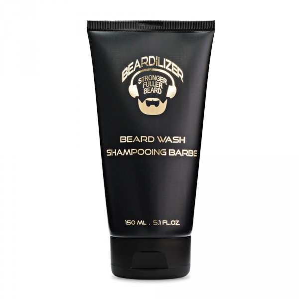 Skæg Shampoo Beardilizer - 150ml