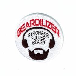 Ecusson Officiel Beardilizer