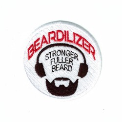 Official Beardilizer Patch