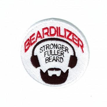 Scudo Patch ufficiale di Beardilizer