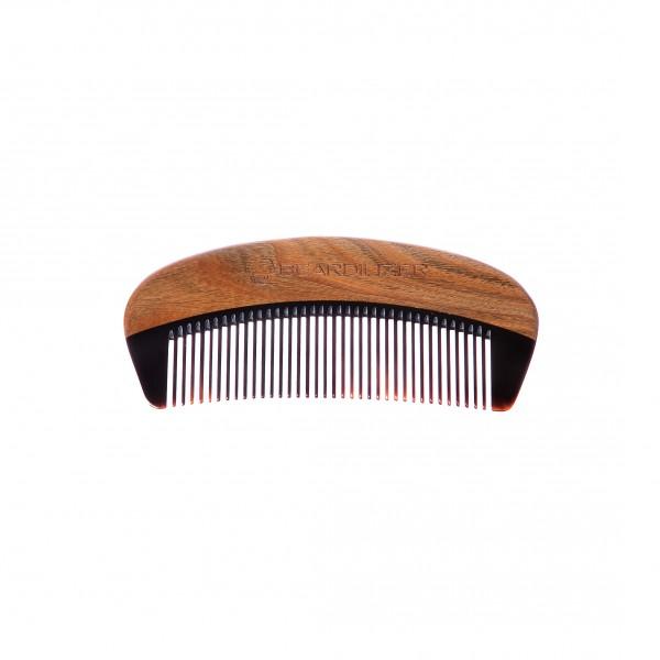 Peigne pour Barbe Beardilizer - Corne de Buffle