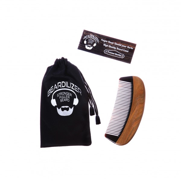 Partakampa Beardilizer - Buffalonsarvea