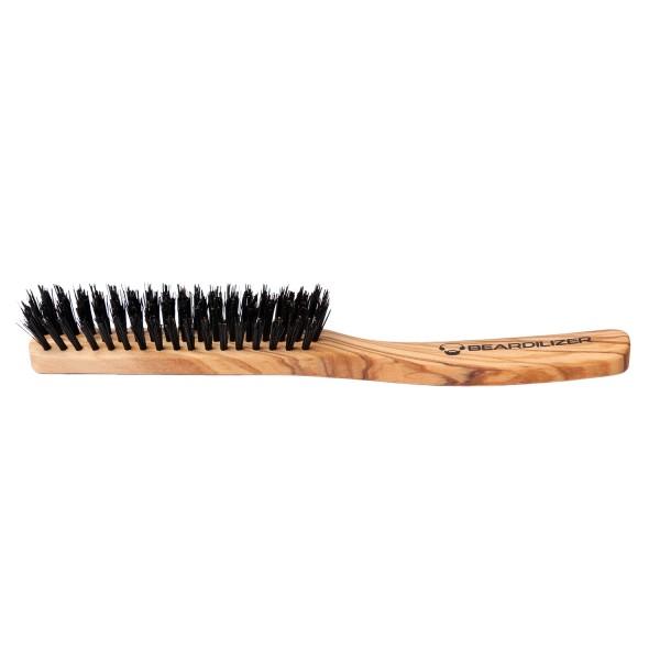 Bartbürste Beardilizer - 4 Reihen