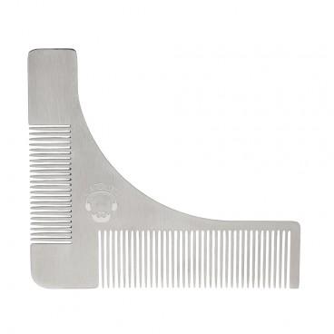 Peineta para Barbas Beardilizer
