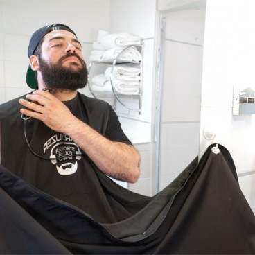 Tablier à Barbe Beardilizer
