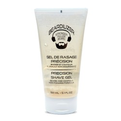 Precision Shave Gel Beardilizer - 150ml